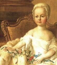Maria Anna von Österreich