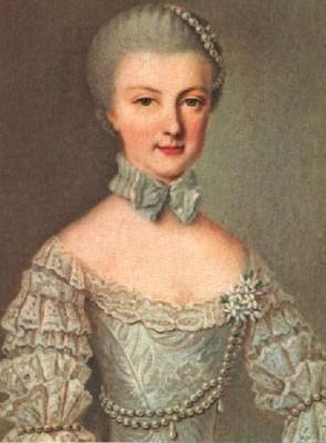 Maria Christina von Österreich