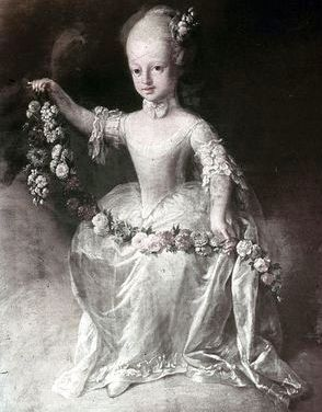 In Gedenken an Maria Elisabeth, 1737-1740 (van Meytens)