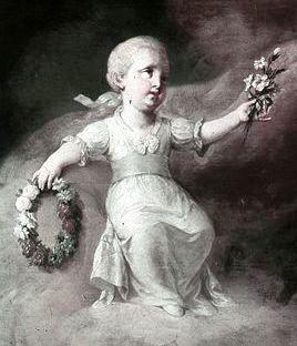 In Gedenken an Maria Karolina, 1740-1741 (van Meytens)