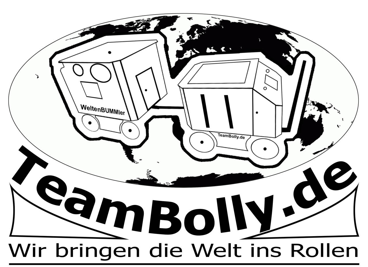 TeamBolly Pimp My Bollerwagen, Bollerwagen