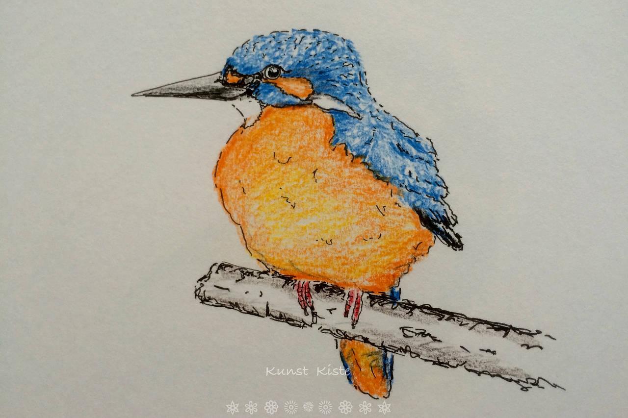 """Zeichnung by """"Kunstkiste"""""""