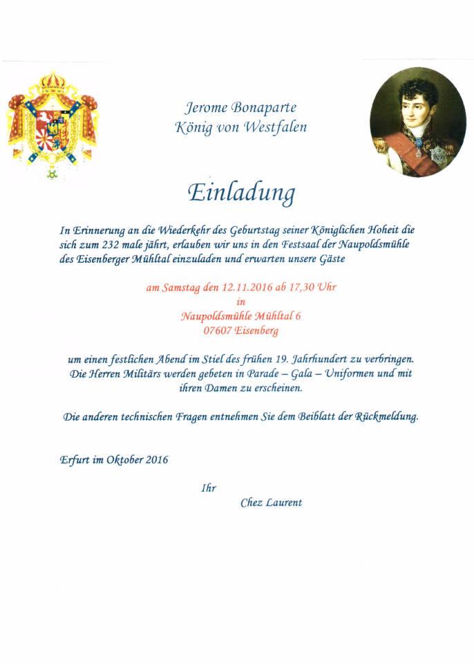 Wunderbar Gala Einladungsvorlage Galerie - Beispiel Anschreiben für ...