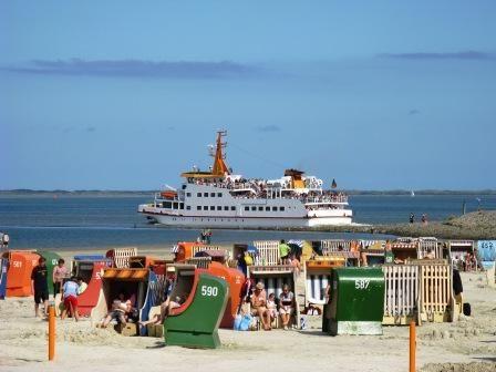 Webkatalog Nordsee Urlaub