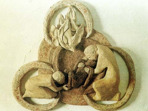 Barmherzige Dreifaltigkeit