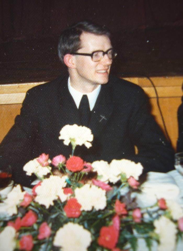 Pater Paul Vautier