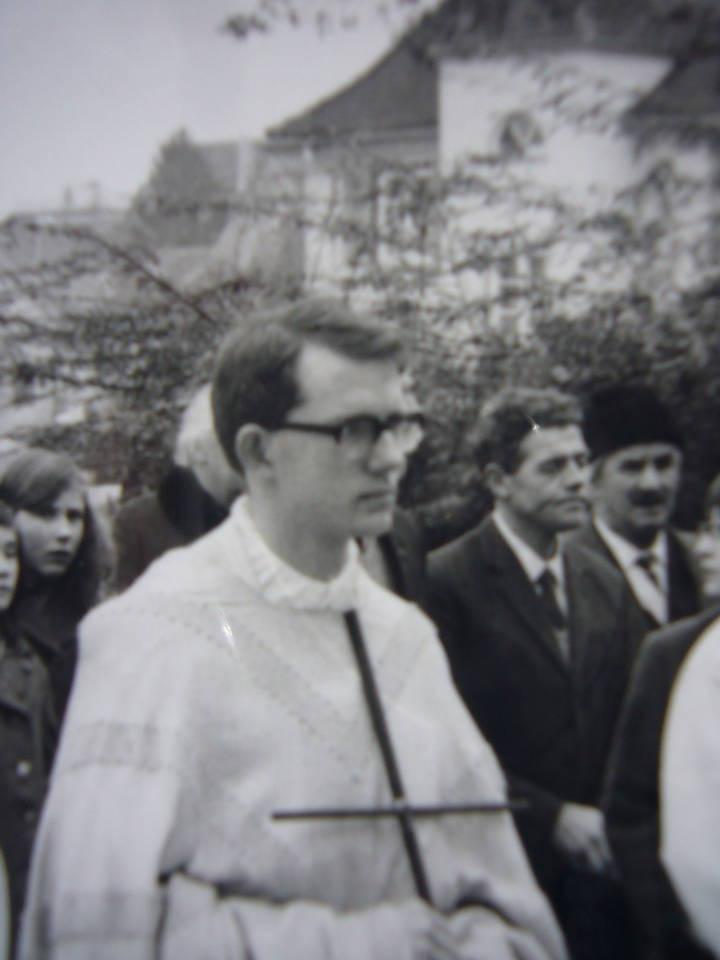 Paul Vautier