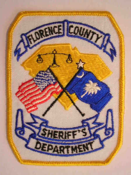 county sheriff department for parents take a florence county sheriff