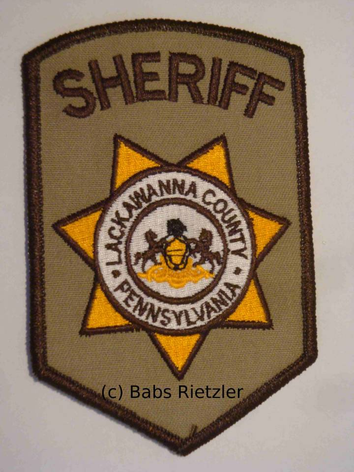 Lackawanna County, Pennsylvania Public Records Directory