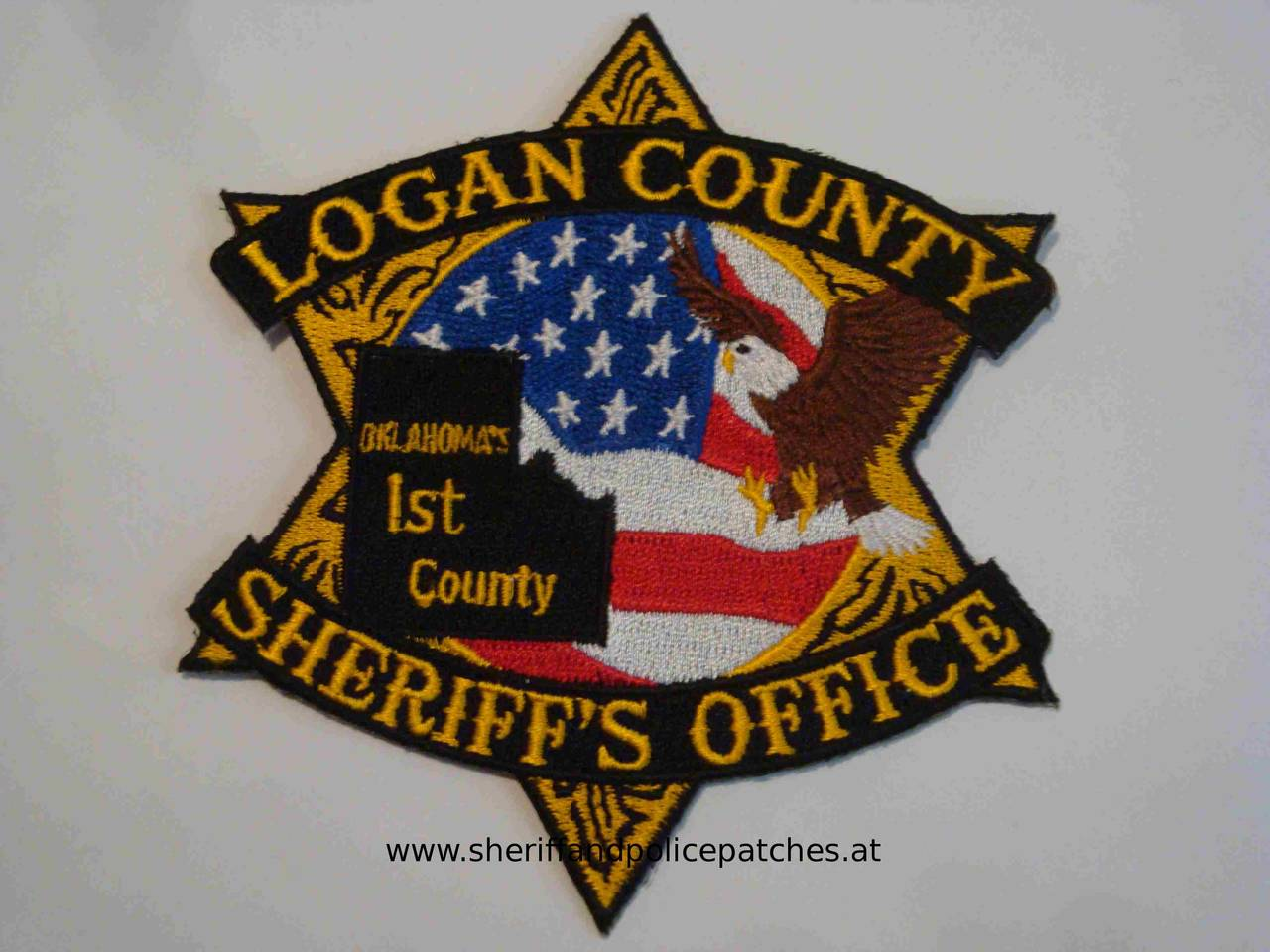 Sheriff Sale Homes in Logan County, OK - Foreclosure.com