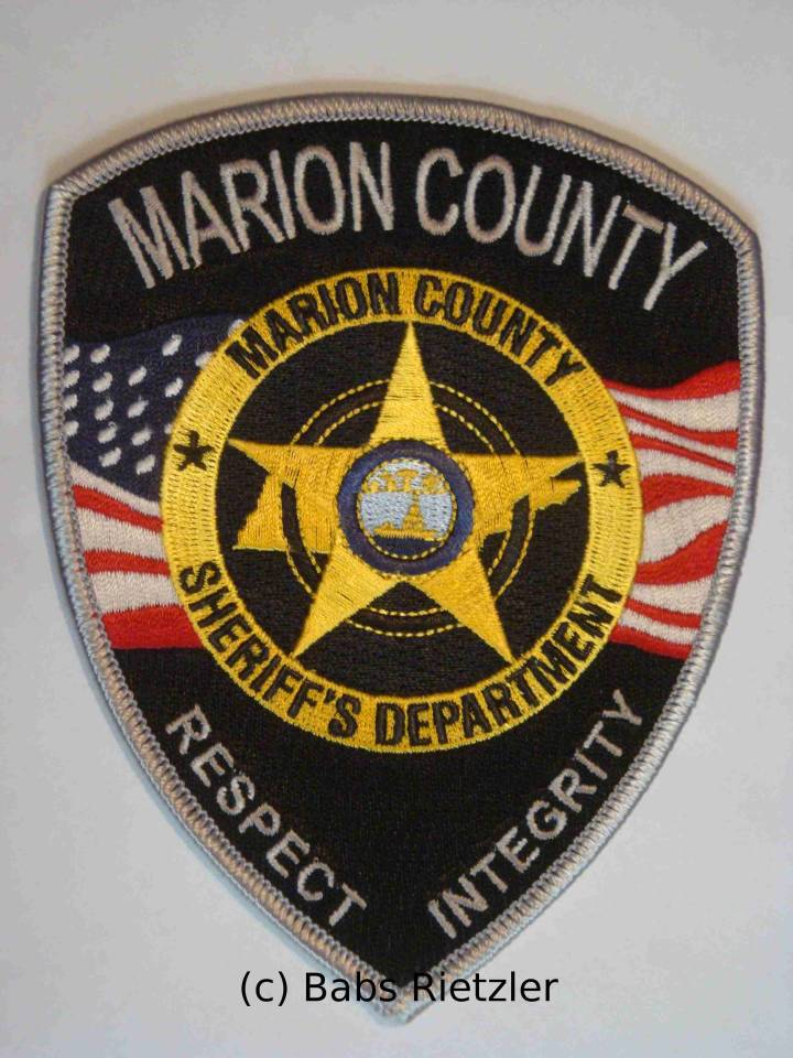 Marion county tn hustler are