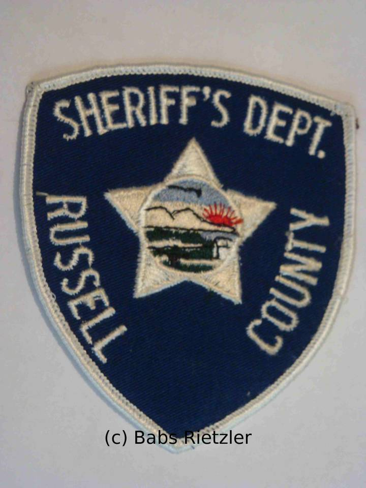russell county sheriff dept - 720×960