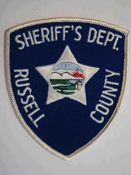 russell county sheriff dept - 450×600