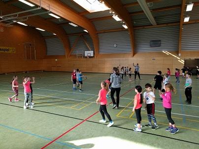 Grundschule Osburg