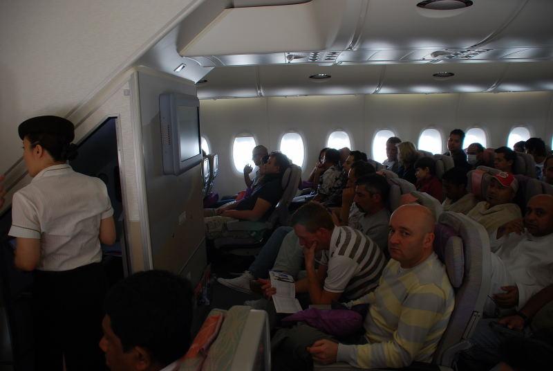Babybett Flugzeug Emirates Emirates Spricht Von Einem