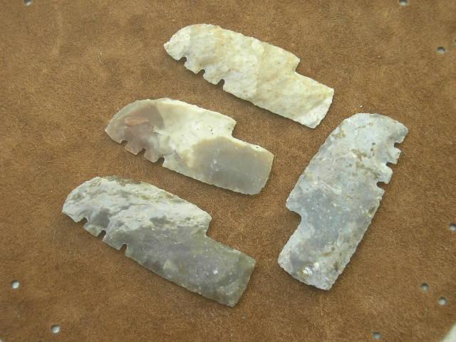Steinzeit messer klein