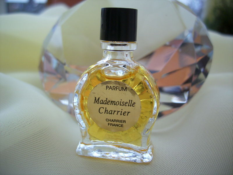 Charrier