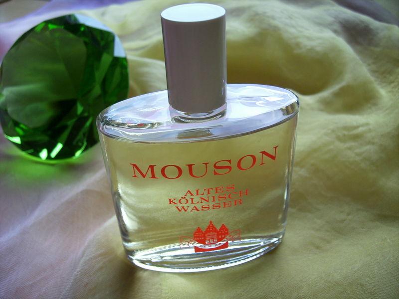 Mouson