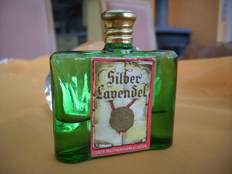 Silber Parfümeriewerk