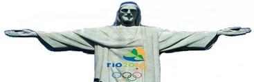 Rio de Janeiro-ChristusStatue