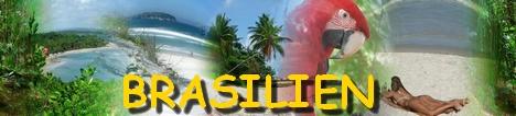 Brasilien-Südamerika-deutsche Reiseleitung
