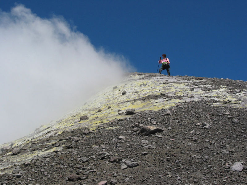 Etna 2005