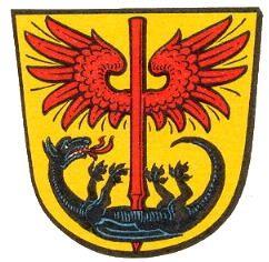 Wappen Sossenheim