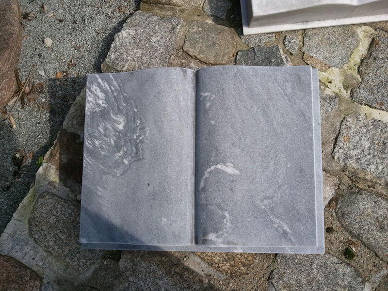 Marmorbuch