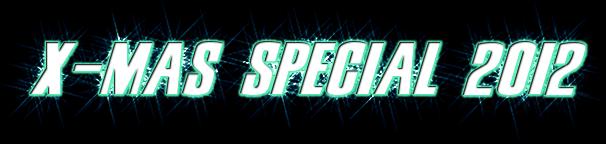 X-MAS Special 2012
