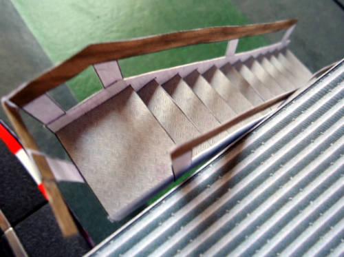 Treppenmodul