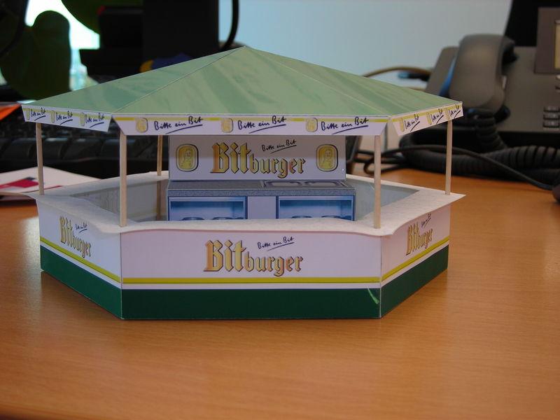Bit-Pavillon