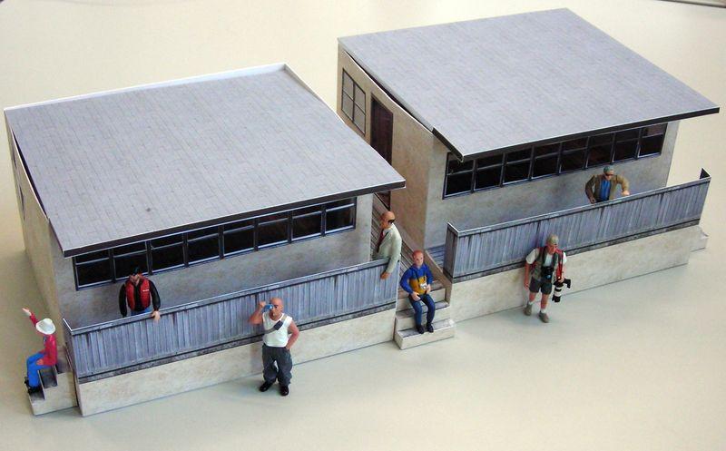 Borgward-Hütte - klick to enlarge