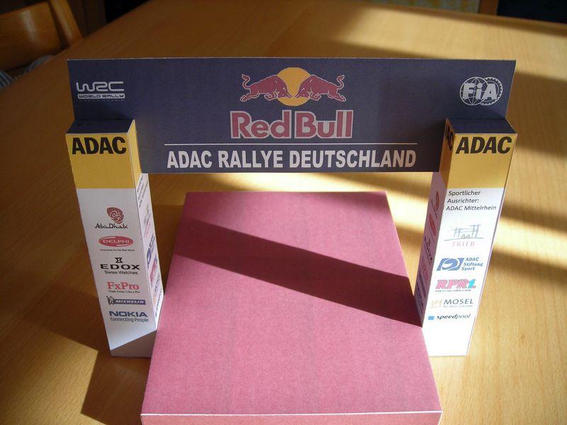Rally Deutschland 2011