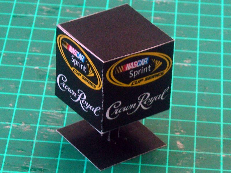 NASCAR-Scoring-Tower