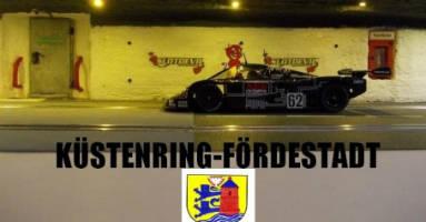 Motodrom Fördestadt