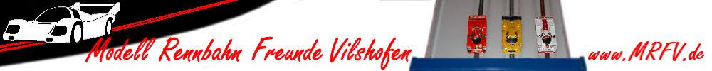 Modell Rennbahn Freunde Vilshofen