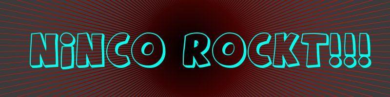 Patrick´s NINCO ROCKT !!!
