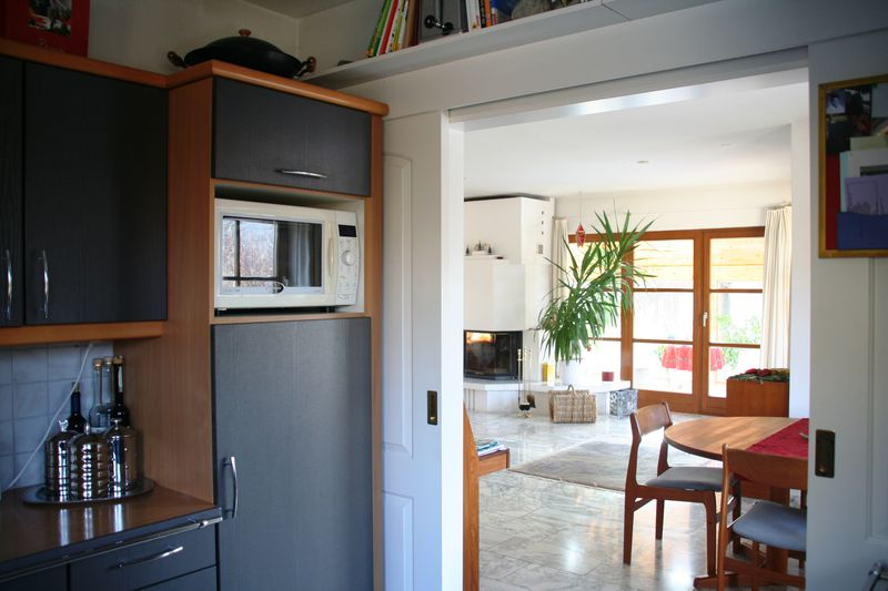 haus in alland. Black Bedroom Furniture Sets. Home Design Ideas