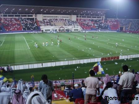 Al Rayyan - Al Gharafa