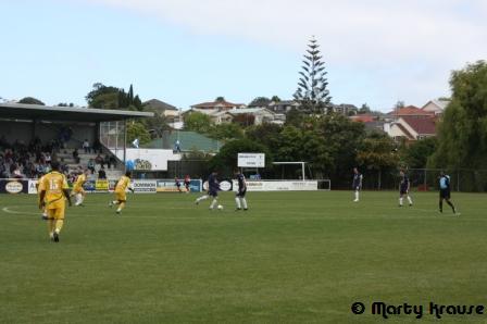 Oceania Champions League