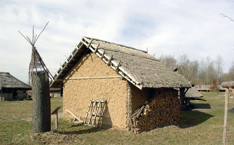 slawische burganlagen in deutschland