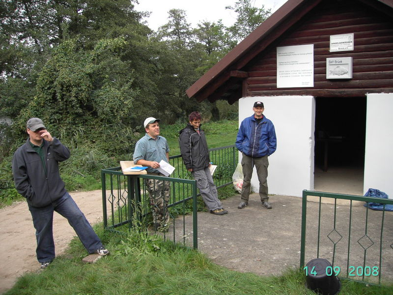 3. Hegefischen 2008