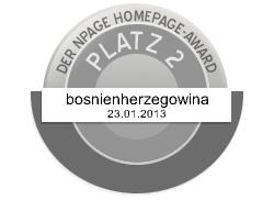 nPage Award - Platz 2