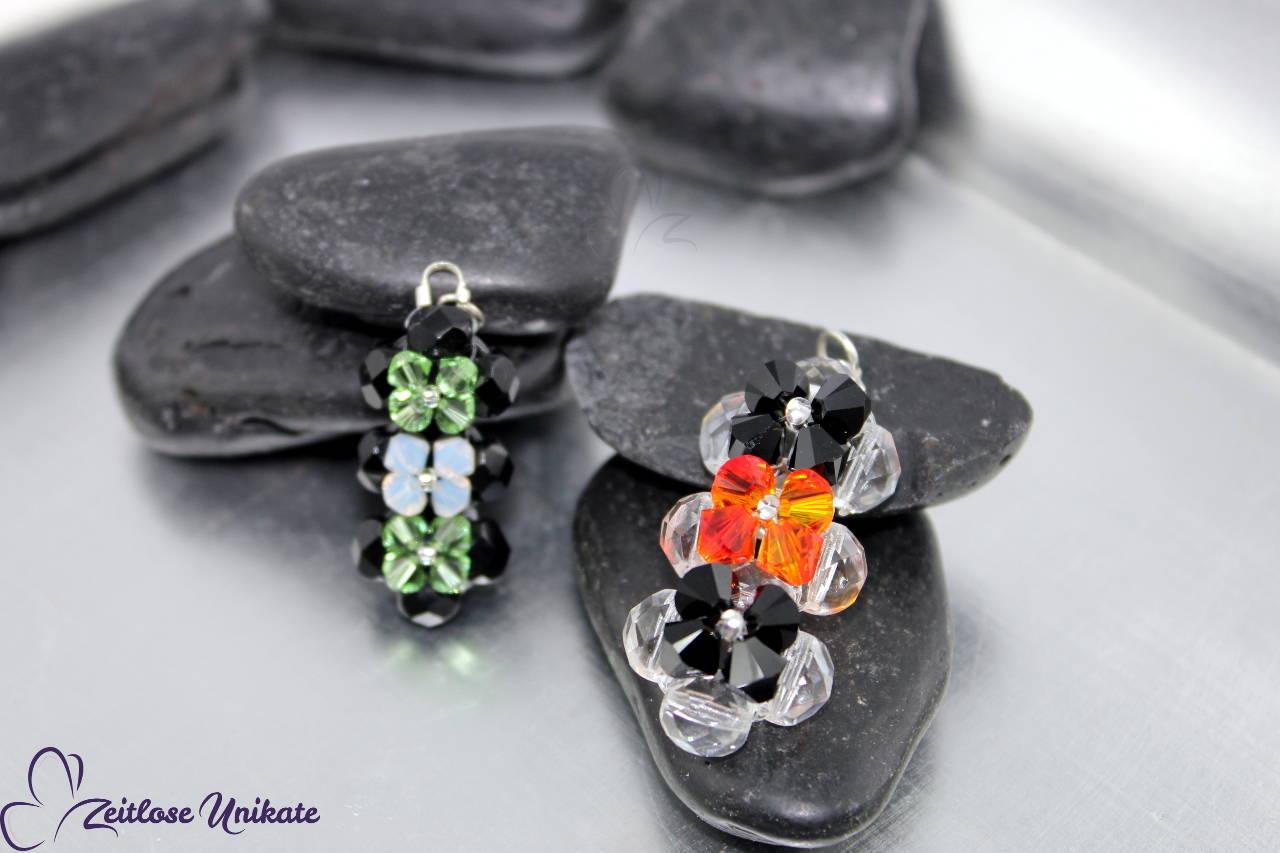 Anhänger aus Swarovski® Xilion Beads in Ihrer Wunschfarbe