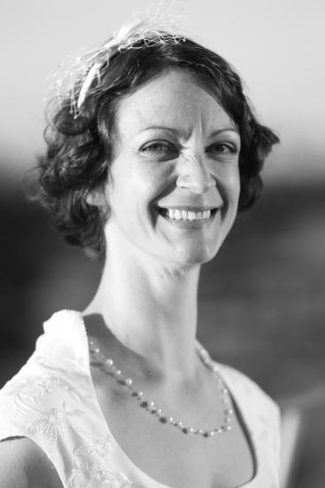 Brautschmuck Sonderanfertigung - Vorlage Brautkette aus der Reihe tanzen