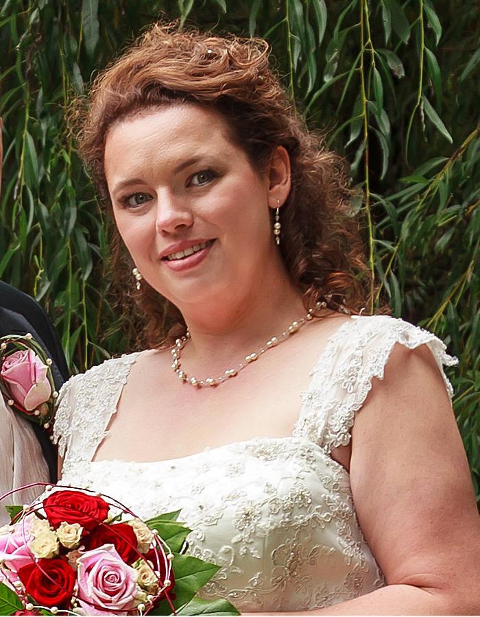 Brautschmuck immer passend zum Brautkleid