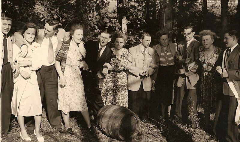 Schützenfest 1952