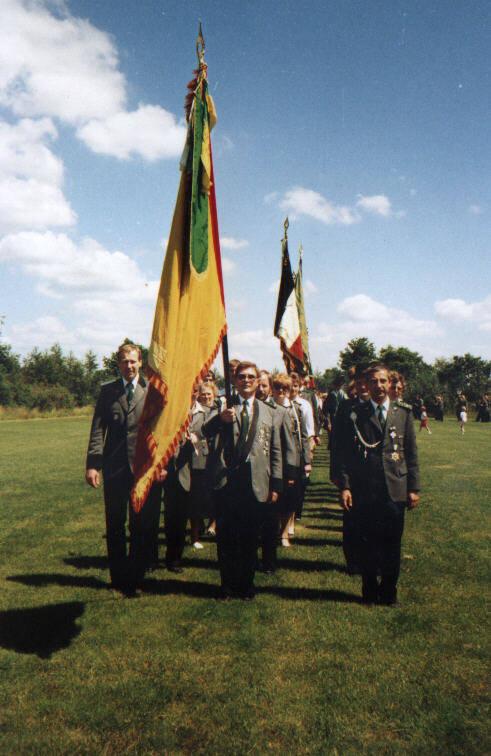 1987 Jubiläums-Schützenfest