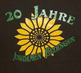 20 Jahre Jungdamen