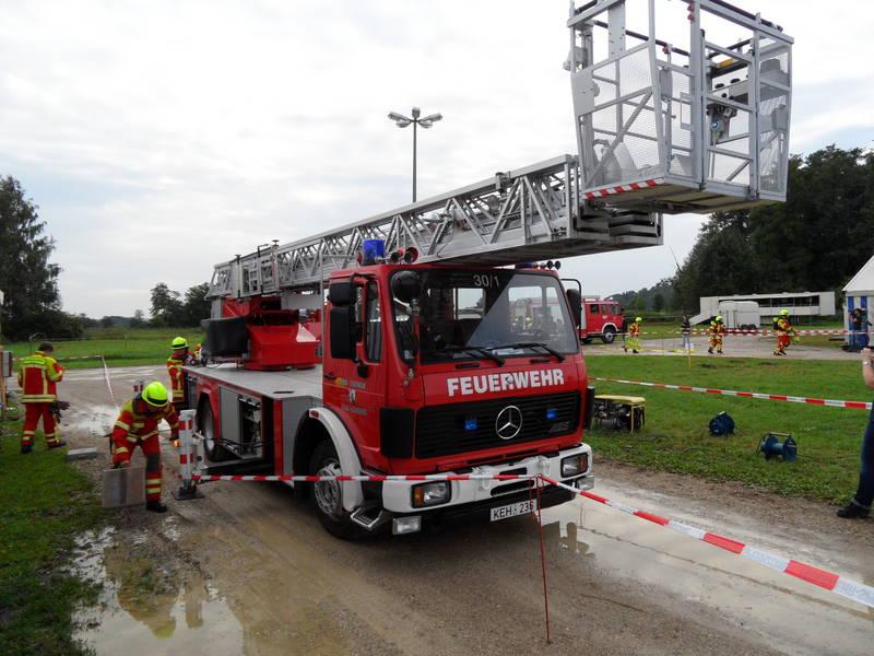 Feuerwehr Offenstetten